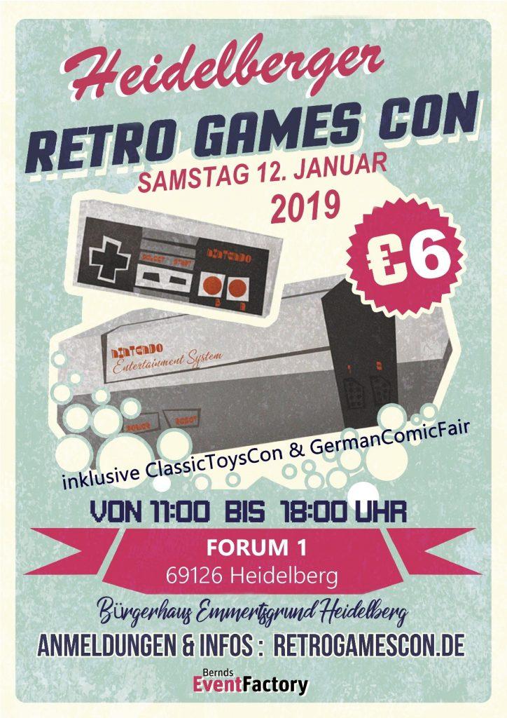 RetroGamesCon